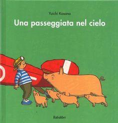 """teste fiorite. libri per bambini, spunti e appunti per adulti con l'orecchio acerbo: Lettura della buonanotte: """"Una passeggiata nel cie..."""