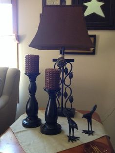 Longaberger is beautiful in any room in your house.