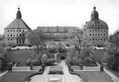 Schloss Friedenstein — Wikipédia