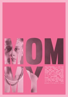 Mommy (2014, Xavier Dolan)