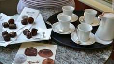 Chocolate City: Tours shows the sweet side of Zurich
