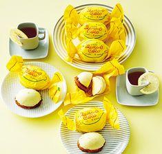 [パティスリー1904ディズヌフソンキャトル] しまなみレモンケーキ|グルメ・ギフトをお取り寄せ【婦人画報のおかいもの】