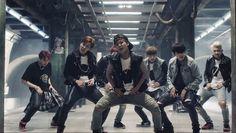BTS drop second epic MV teaser for 'Danger' | http://www.allkpop.com/article/2014/08/bts-drop-second-epic-mv-teaser-for-danger