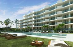 Property for Sale Costa del Sol: Jardines de Las Lagunas apartments for sale