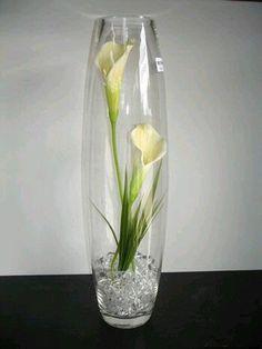 Vi piacciono i centrotavola floreali? È possibile crearne di tantissimi tipi...