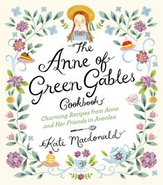 """The Anne of Green G"