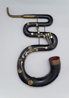 Serpent, 1840, London, England