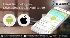 Latest technology for developing mobile application Mobile Applications, Mobile App Development Companies, Latest Technology, Learning, Blog, Design, Studying, Mobile App, Teaching