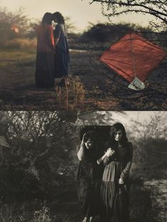 Μια τραγική ιστορία αγάπης σε 30 φωτογραφίες  thetoc.gr