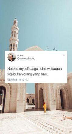 quotes galau super Ideas for quotes indonesia motivasi islam Allah Quotes, Muslim Quotes, Quran Quotes, Reminder Quotes, Self Reminder, Words Quotes, Quotes Quotes, Tweet Quotes, Book Quotes