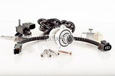 MINI Cooper S Forge Blow off Valve Kit