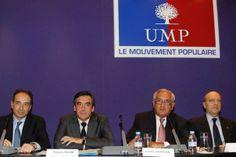 La nouvelle direction de l'UMP non conforme aux statuts du Parti ?