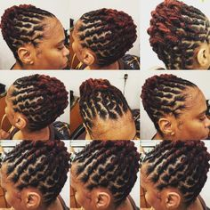 No photo description available. Dreads Short Hair, Short Dreadlocks Styles, Dreadlock Styles, Braided Cornrow Hairstyles, Dreadlock Hairstyles For Men, Natural Afro Hairstyles, Dreads Styles For Women, Natural Hair Styles For Black Women, Natural Hair Weaves