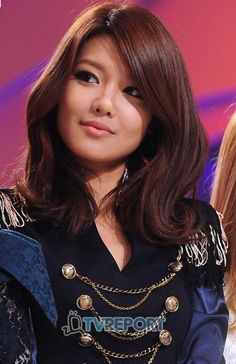 sooyoungs mid length hair Come visit kpopcity.net for the largest discount fashion store in the world!!
