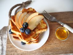 Francouzské tousty - My Cooking Diary Waffles, Breakfast Recipes, Toast, Cooking, Sweet, Olympus, Yum Yum, Digital Camera, Food