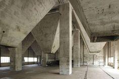 baukunst-nrw - Kokerei Zollverein in Essen, Engineering, Architecture