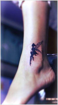 Tatouage fée : Venez découvrir de nombreux modèles de tattoo d'elfes et de faries grâce à notre sélection de 34 dessins féériques à se faire tatouer