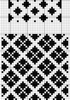 Darning Sampler Stitch-along: Stitches 5 & 6