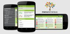 Descubre Como Organizar tu Menú Semanal con Menuterraneus