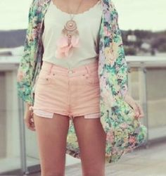 #pastel #outfit #fashion