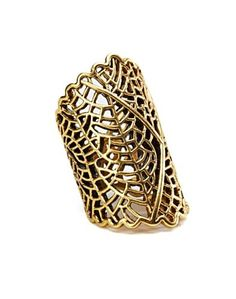Openwork Coral Ring - Jewelry - Lucky Brand Jeans