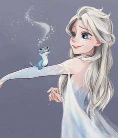 Disney Princess Pictures, Disney Princess Frozen, Disney Princess Drawings, Disney Pictures, Disney Drawings, Dark Disney, Disney And More, Disney Disney, Jelsa