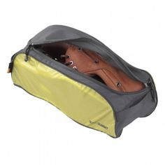 Sea to summit shoe bag small
