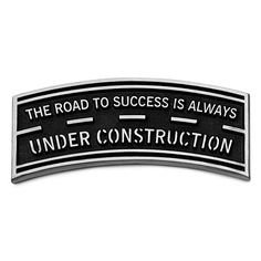 Look what I found at UncommonGoods: Road to Success Paperweight for $36 #uncommongoods