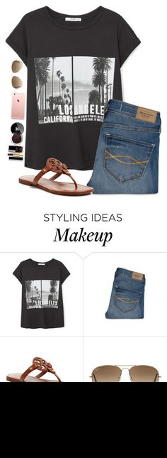 Read D very important by laxsoccerlover36 on Polyvore featuring MANGO, Abercrombie  Fitch, Chanel, Tory Burch and Ray-Ban