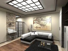 50 вариантов оформления гостиной комнаты — Мой дом
