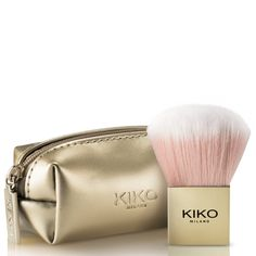 Pennello Viso - Luxurious Face Brush - KIKO Milano