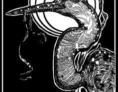 Wacom Intuos, Graphic Design Illustration, Art, Art Background, Kunst, Performing Arts