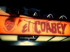 """RUMBA EN """"EL COABEY"""" El Nuevo Talento y Afinke de los musicos y cantantes en Puerto Rico"""