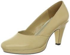 Bella Vita Women's Beta Platform Pump « Clothing Impulse