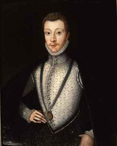 February 10, 1567: Henry Stuart, Lord Darnley, found murdered. His wife, Mary, Queen of Scots, may have had a hand in it. But then, Darnley was probably responsible for the murder of Mary's secretary and possible lover, David Rizzio, and was probably plotting against the Queen. And their marriage was supposed to have been a true love match. Yikes!