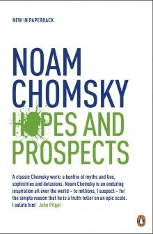 Book Cover:  Hopes And Prospects