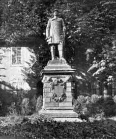 Pomnik Ottona von Bismarcka