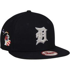 c68e3a6ff Detroit Tigers Hats - Tigers Hat - Snapback - Detroit Tigers Caps - Fitted  - Beanie - Visor