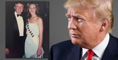"Former Miss Teen Slams Media Witch Hunt Against Trump: He Was ""An Absolute Gentleman"""