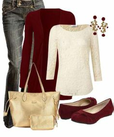 Fall. Winter. Outfit