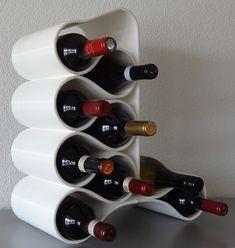 Interior - Roboprint Wine Rack, Storage, Interior, Shopping, Home Decor, Sofa Side Table, Binder, Flasks, Design Interiors