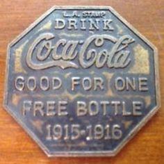 Coke token