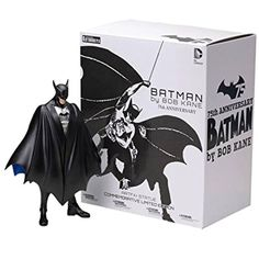 Kotobukiya SDCC Exclusive First Appearance Batman Limited Edition ArtFX  Statue ** You can find out more details at the link of the image. (This is an affiliate link) #ActionFiguresStatues