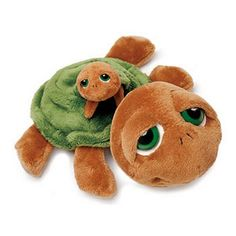 "Russ 'Lil Peepers' Mommy & Me Turtle (Retail Price $30.00) ""Our Price $8.00"" only at nomorerack.com"