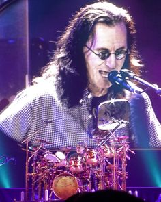 Rush Concert | Rush Clockwork Angels Tour Pictures - Air Canada Center - Toronto ...