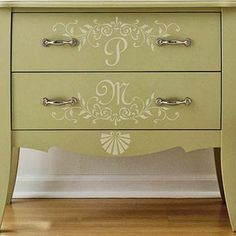 Image result for painted office desk
