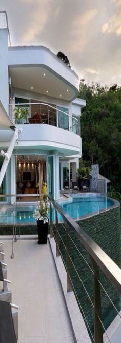 Luxury Mansions | LBV ♥✤ | KeepSmiling | BeStayElegant