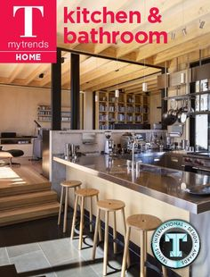 Awesome Kitchen And Bathroom Trends Features Top Locations From New Zealand,  Australia And The Rest Of The World. Kitchen And Bathroom Trends Is  Dedicated To ...