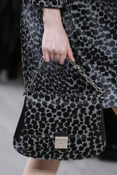 The Fall 2016 pieces you can buy right now (including this Michael Kors bag) -- today on chicityfashion.com