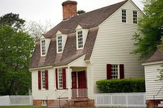 Things to do in Colonial Williamsburg without a Ticket